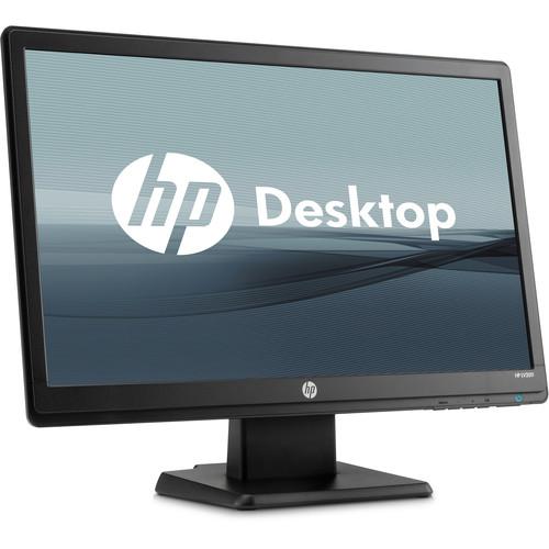 "HP LV2011 20"" Widescreen LED Backlit LCD Monitor"