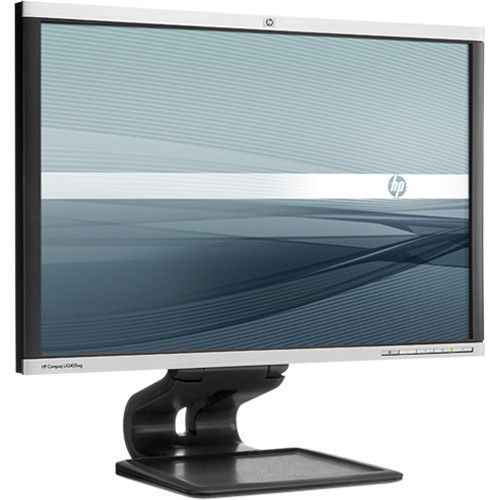 "HP LA2405x Compaq 24"" LED Widescreen Monitor"