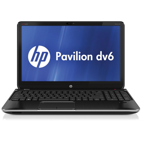 "HP Pavilion dv6-7020us 15.6"" Notebook Computer (Midnight Black)"