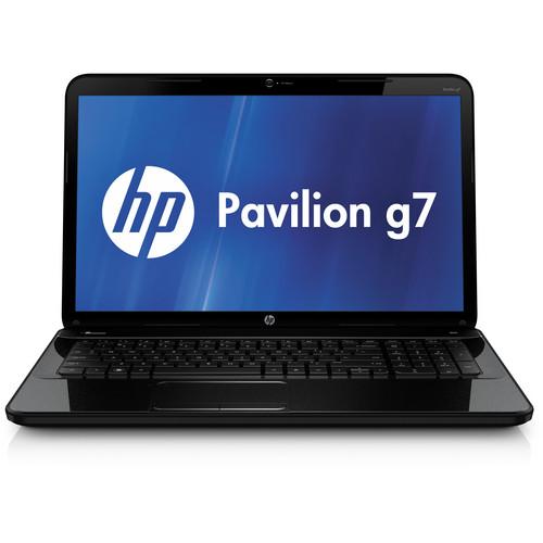 "HP Pavilion g7-2220us 17.3"" Notebook Computer (Black)"