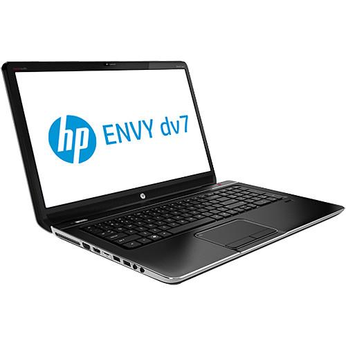 """HP ENVY dv7-7250us 17.3"""" Notebook PC (Midnight Black Aluminum)"""
