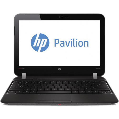 "HP Pavilion dm1-4310nr 11.6"" Notebook Computer (Black)"