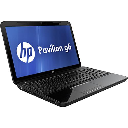 "HP Pavilion g6-2230us 15.6"" Notebook PC (Sparkling Black)"