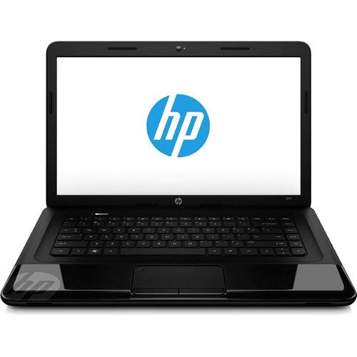 "HP 2000-2b10NR 15.6"" Notebook Computer (Black)"