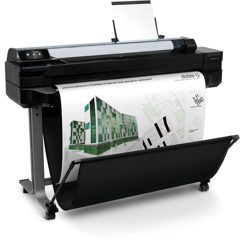 "HP Designjet T520 24"" Color Inkjet ePrinter"