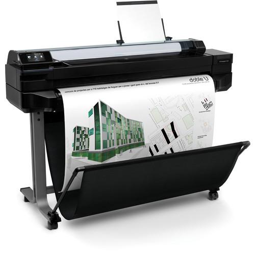 "HP Designjet T520 36"" Color Inkjet ePrinter"