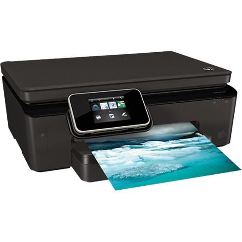HP Photosmart 6520 Wireless Color e-All-In-One Inkjet Printer