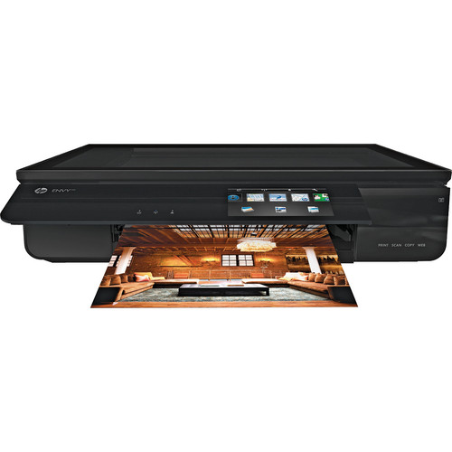 HP ENVY 120 e-All-In-One Wireless Color Inkjet Printer