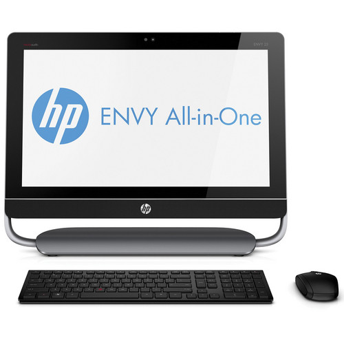 "HP ENVY 23-1070 23"" All-in-One Desktop Computer"