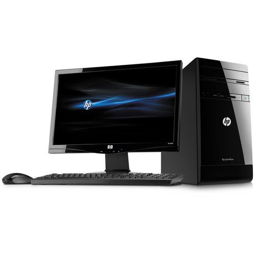 HP p2-1310 Desktop Computer