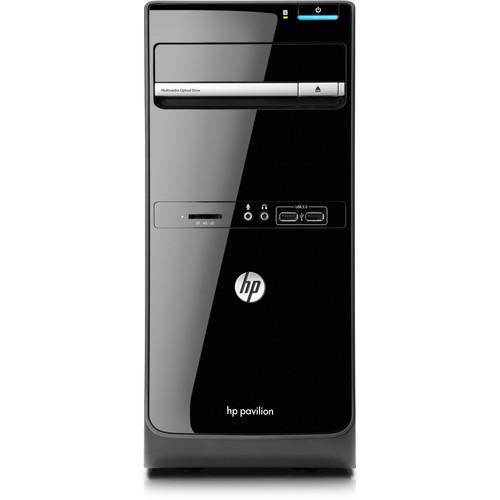 HP Pavilion P6-2350 Desktop Computer