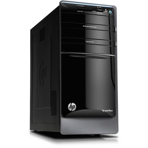 HP Pavilion p7-1410 Desktop PC