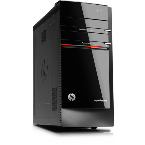 HP ENVY h8-1450 Desktop Computer