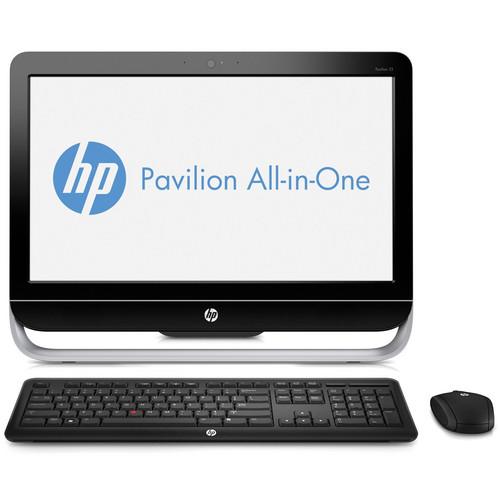 HP Pavilion 23-b010 All-In-One Desktop PC