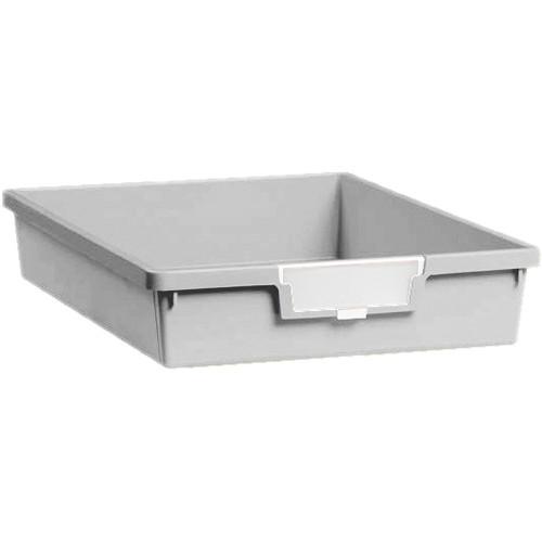 H. Wilson CE1950-LG Single Depth Tray  (Light Gray)