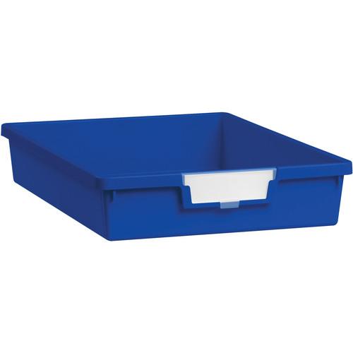 H. Wilson CE1950-PB Single Depth Tray  (Blue)