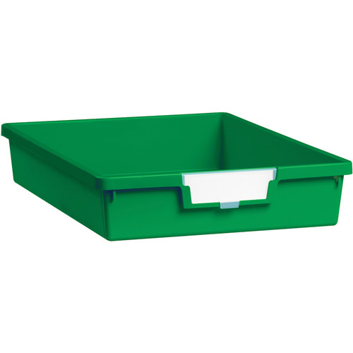H. Wilson CE1950-PG Single Depth Tray  (Green)