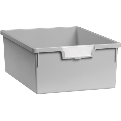 H. Wilson CE1952-LG Double Depth Tray  (Light Gray)