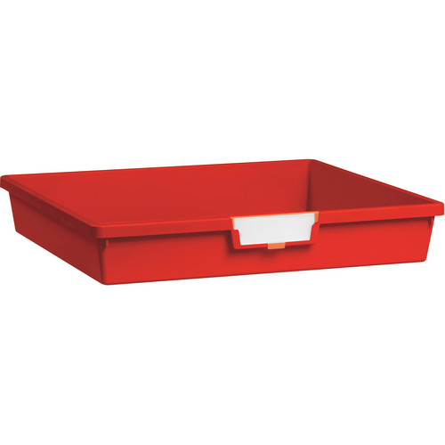 H. Wilson CE1956-PR Single Depth Tray  (Red)