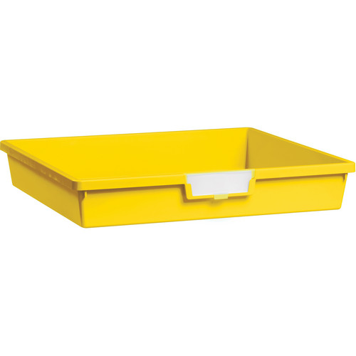 H. Wilson CE1956-PY Single Depth Tray  (Yellow)