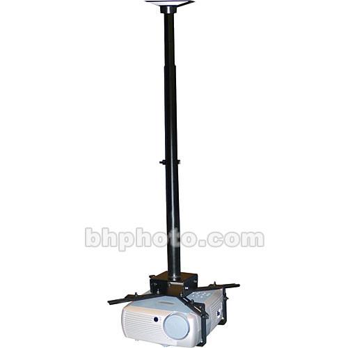 H. Wilson WCALCDM Universal Adjustable LCD Projector Mount
