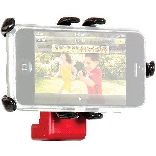 Habbycam iGrip Smartphone Support System
