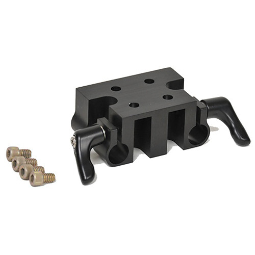 Habbycam Rod Holder for Habbycam DSLR Cage