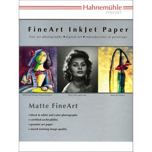 """Hahnem�hle Torchon Paper - 35x46.75"""" - 25 Sheets"""
