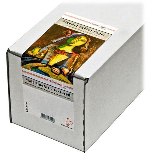 """Hahnem�hle Torchon Paper - 36"""" x 39' Roll"""