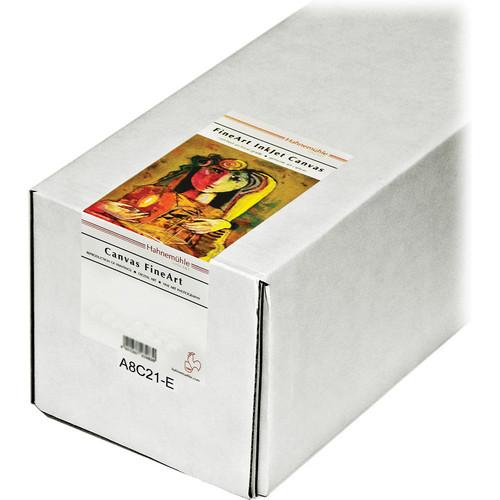 "Hahnemuehle Monet Fine Art Canvas 410 gsm (24"" Roll)"