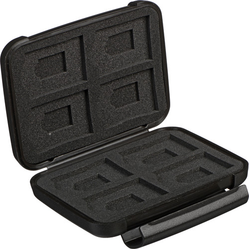 Hakuba DMSP-SD8 SD Card Case