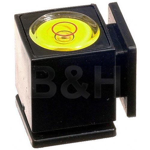 Hakuba Opaque 1 Axis Flash Hot Shoe Bubble Leveler