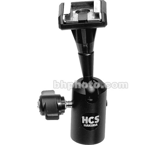 Hakuba HCS25 Ball Socket Shoe