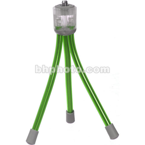 Hakuba Clear Flexible Mini Tabletop Tripod