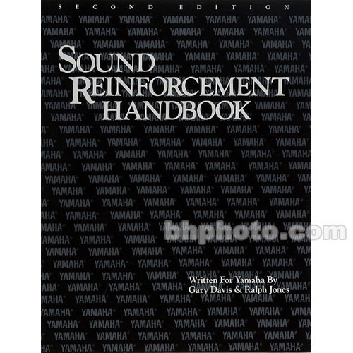 Hal Leonard Book: Hal Leonard Book: Yamaha Guide to Sound Reinforcement
