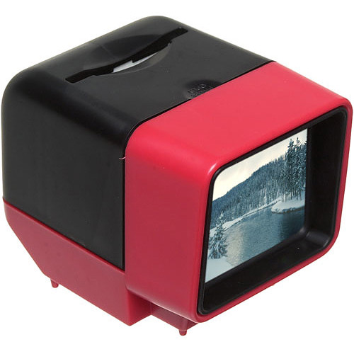 Hama Illuminated Slide Viewer, Model DB 54