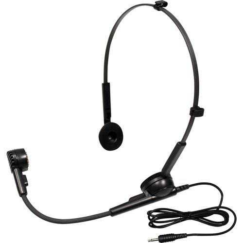 HamiltonBuhl Head Worn Cardioid Microphone