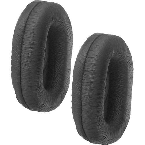 HamiltonBuhl Replacement Ear Cushions for HA5, HA7, and SC7V (Pair)
