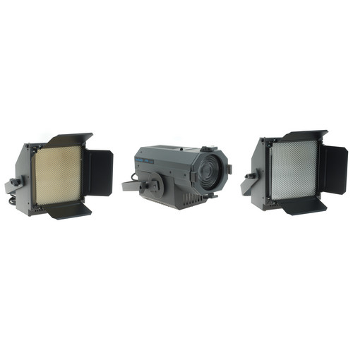 HamiltonBuhl BUHL BLK 70 Trio Lighting Location Kit