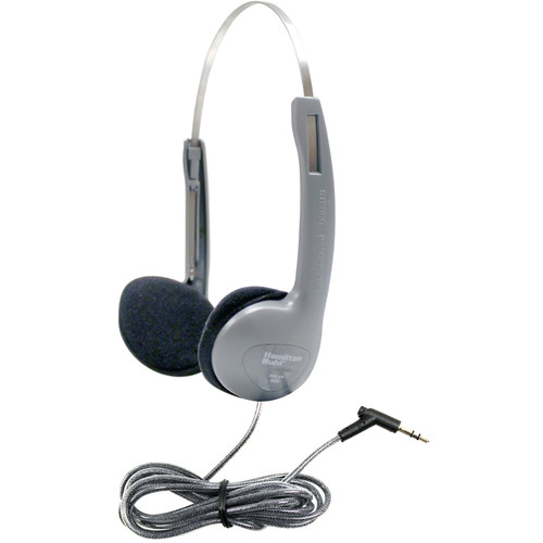 HamiltonBuhl HA-1A Personal Stereo Headphones for Education
