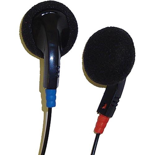 HamiltonBuhl HA-Bud Stereo Earbuds