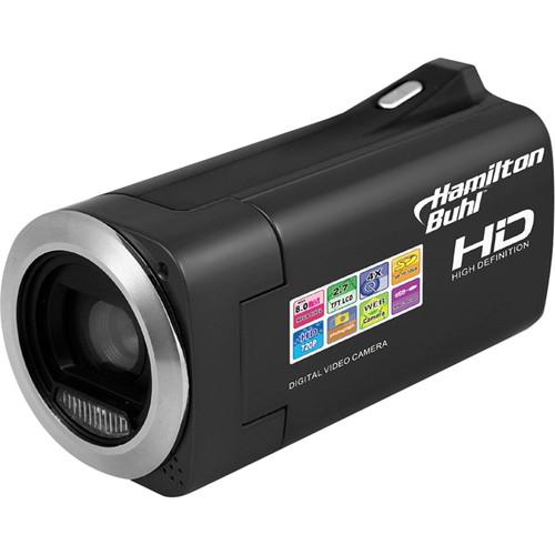 HamiltonBuhl HDV5200 High Definition Digital Camera with HDMI