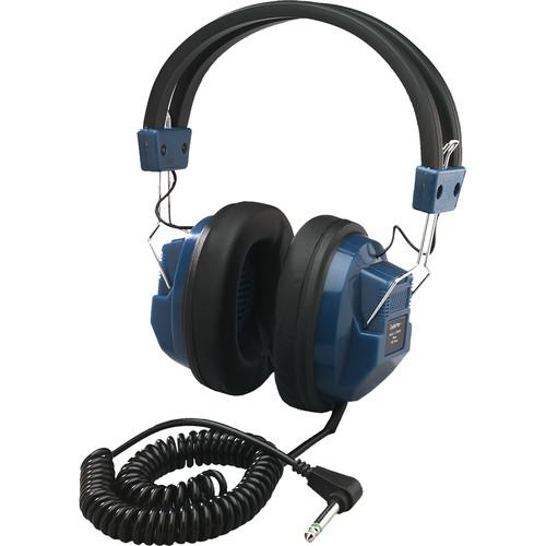 HamiltonBuhl MPC-2900PC Around-Ear Mono Headphones