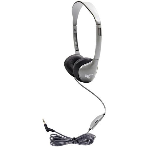 HamiltonBuhl MPC-MS-2LV - Stereo Headphones with Volume Control