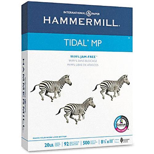 """HammerMill Tidal MP Copy Paper (8.5x11"""") (5,000 Sheets)"""
