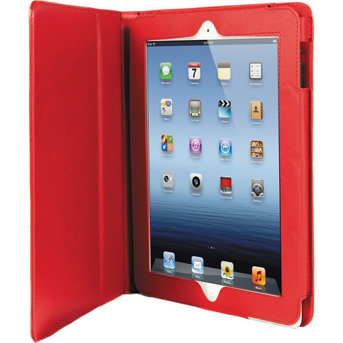 Hammerhead Premium Leather Case (Red)