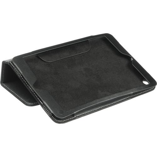 Hammerhead Leather Folio Case for iPad mini (Black)