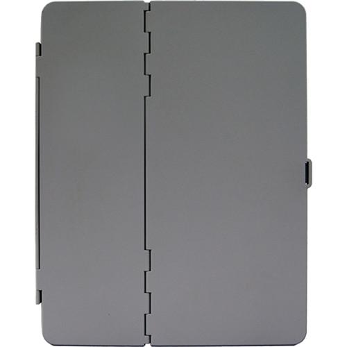 Hammerhead Hard Shell Case for Apple iPad 2 (Gray)