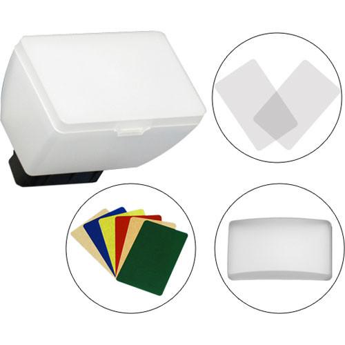 Harbor Digital Design DD-A32v Ultimate Light Box Pro Pack