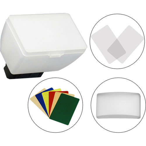 Harbor Digital Design DD-A34s Ultimate Light Box Pro Pack
